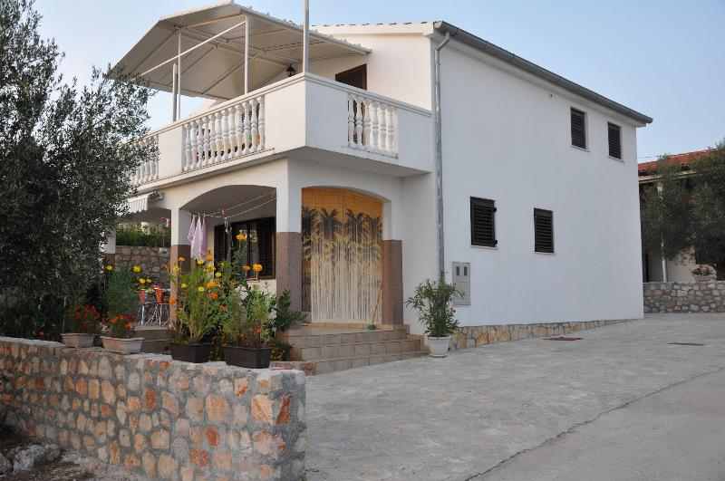 house - 35228 A1(4+1) - Zdrelac - Zdrelac - rentals