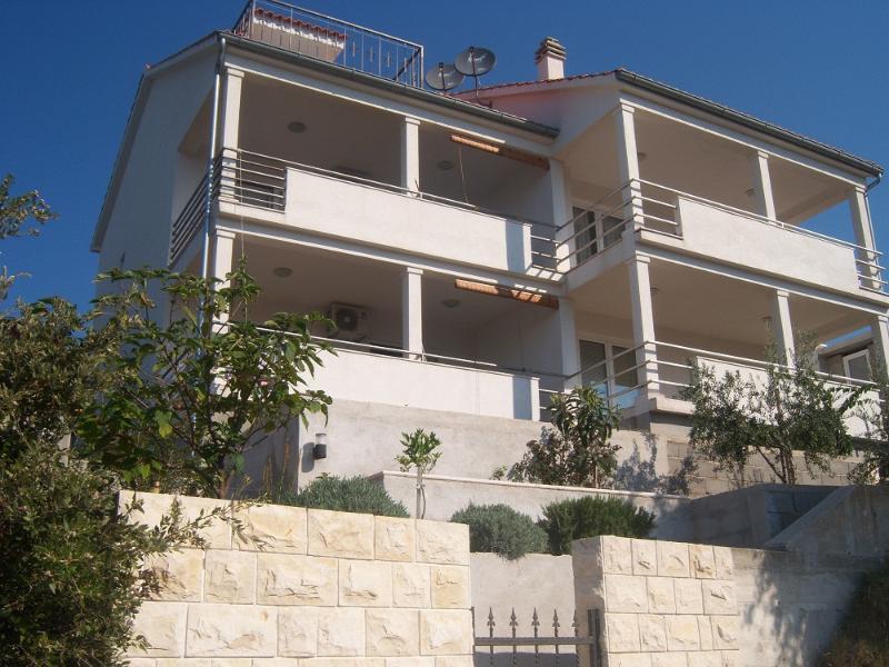 house - 35303 A1 Drugi kat (2+2) - Cove Kanica (Rogoznica) - Cove Kanica (Rogoznica) - rentals