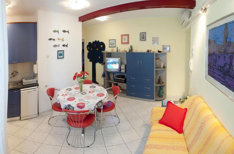 interior - 35340  A1(4) - Split - Split - rentals