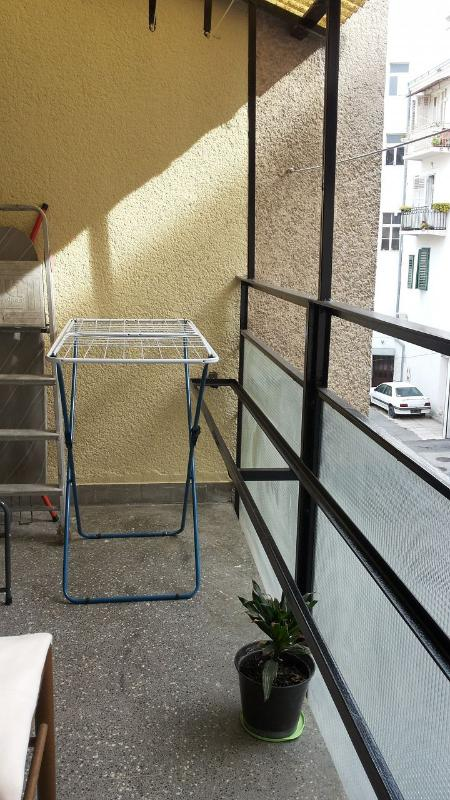 A1(2+2): balcony - 35357  A1(2+2) - Split - Split - rentals