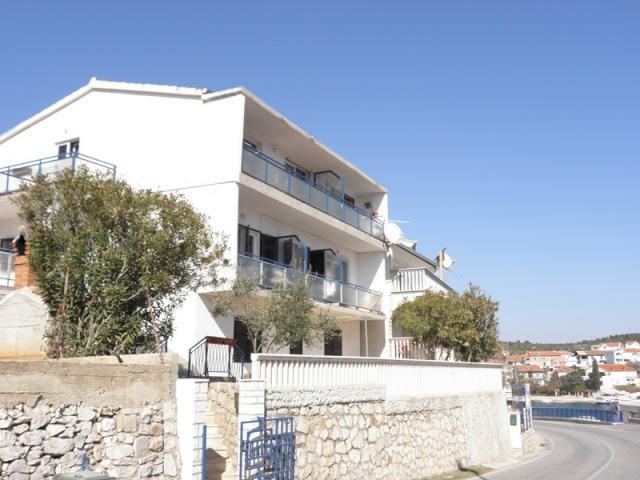 house - 35380 A1(2+1) - Tisno - Tisno - rentals