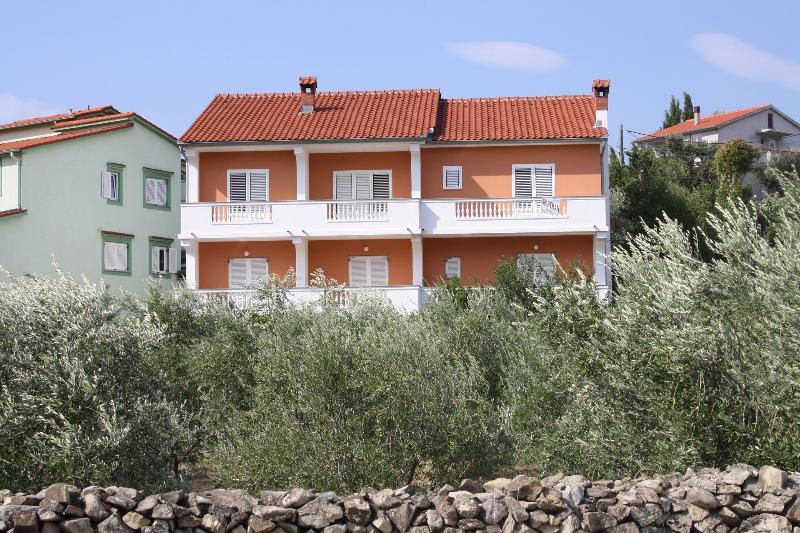 house - 35489  A2(6+1) - Palit - Palit - rentals