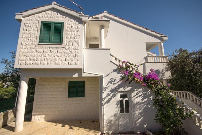 house - 35537 A2(2+2) - Zdrelac - Zdrelac - rentals