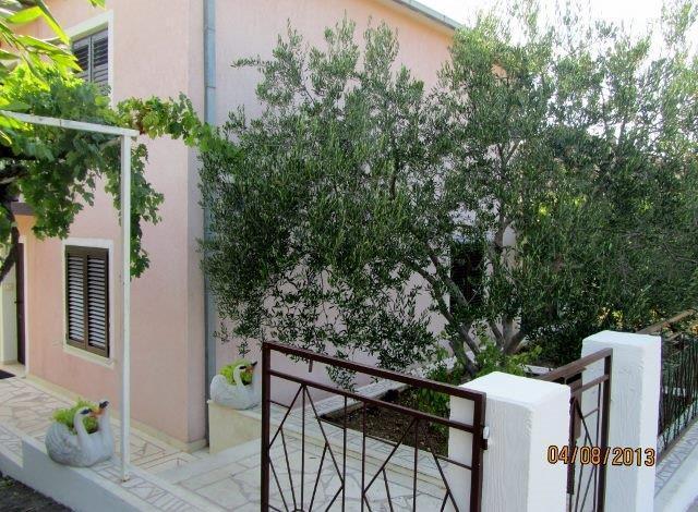 house - 35543 A1(4+2) - Seget Vranjica - Seget Vranjica - rentals