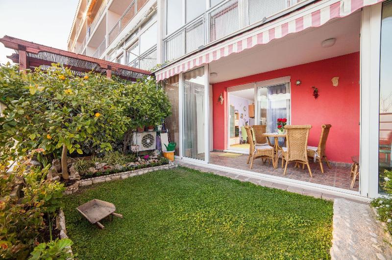 garden - 35592  A1(2+2) - Split - Split - rentals