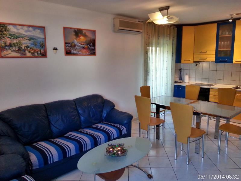 interior - 35618 A1(4+2) - Split - Split - rentals