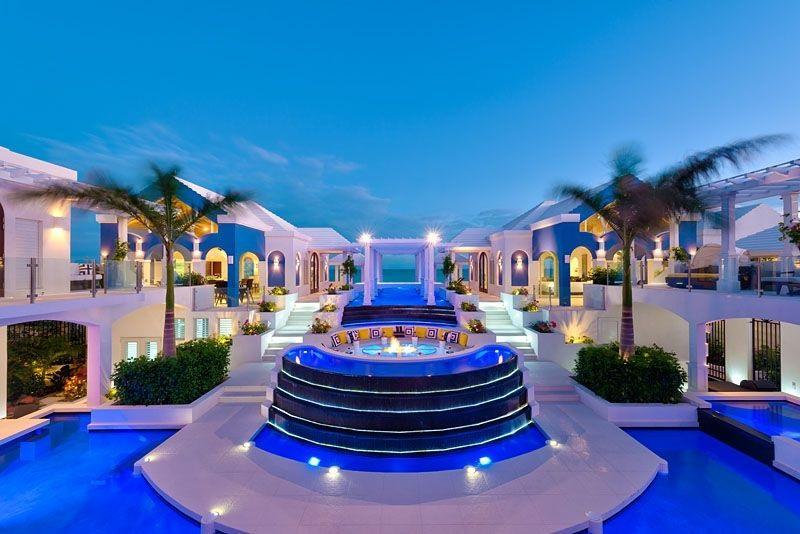 - Mandalay - Long Bay Beach - rentals