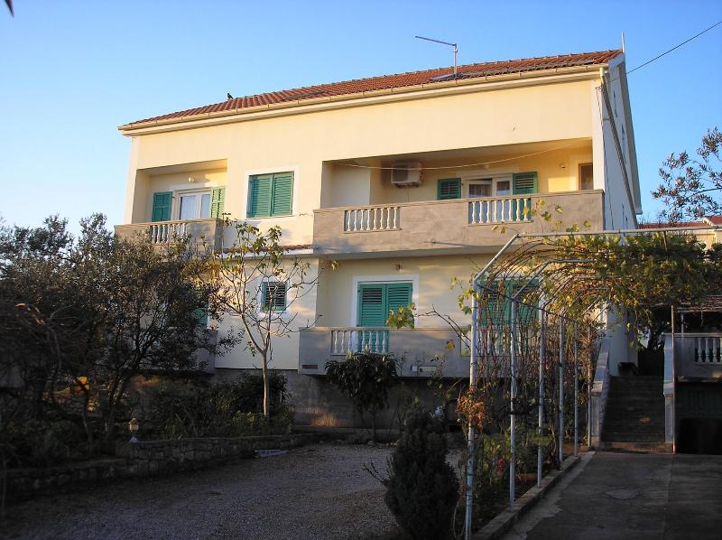 house - 1697 A1(5) - Tkon - Tkon - rentals