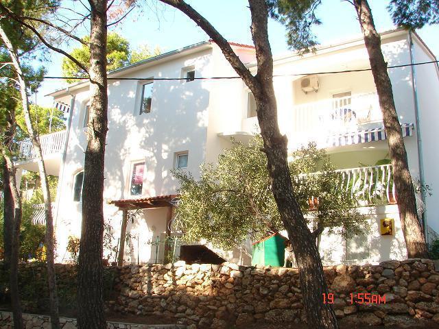 house - 1903  A1-Gornji veliki(2+2) - Sveta Nedjelja - Sveta Nedjelja - rentals