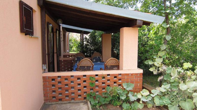 A2(2+2): terrace - 2215 A2(2+2) - Muline - Muline - rentals