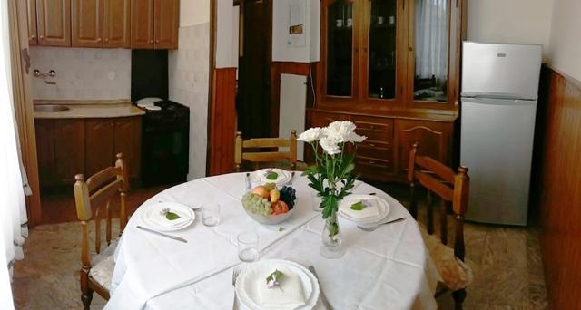 A1(4): kitchen and dining room - 2219 A1(4) - Fazana - Fazana - rentals