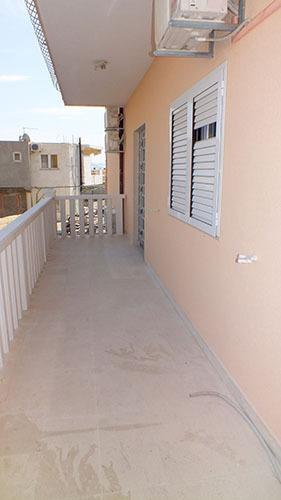 A5(2): balcony - 2318 A5(2) - Duce - Duce - rentals