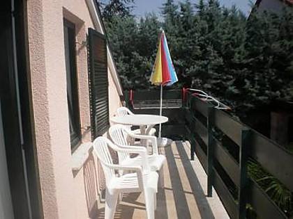 A2(2): balcony - 2391  A2(2) - Umag - Umag - rentals