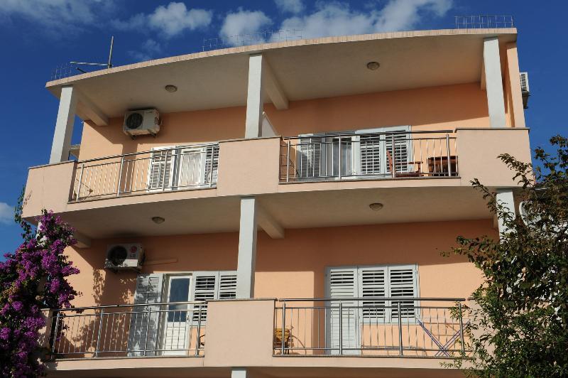 house - 2449 A2(3) - Podstrana - Podstrana - rentals