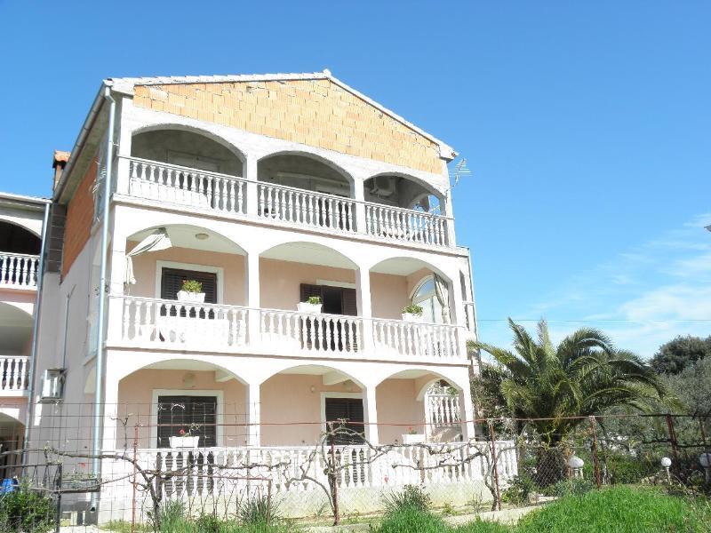 house - 2504 A1(2+2) - Bibinje - Bibinje - rentals