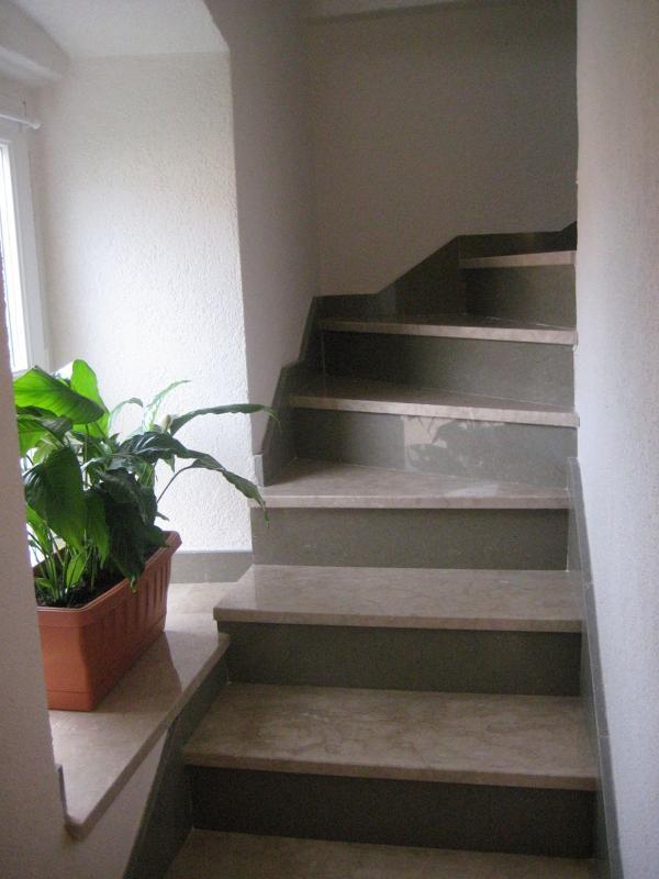 A1(2+2): staircase - 2527 A1(2+2) - Trogir - Trogir - rentals