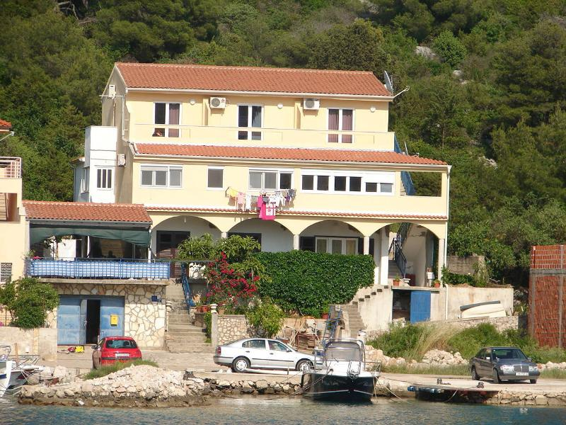 house - 2577 A1(2) - Tisno - Tisno - rentals