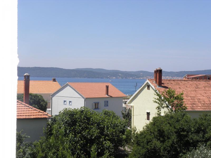 A1(4+1): sea view - 2587 A1(4+1) - Bibinje - Bibinje - rentals