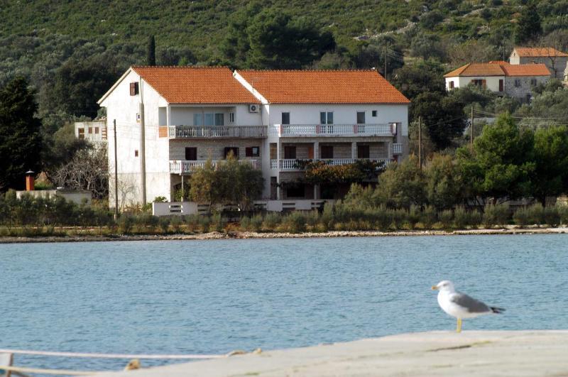 house - 2657 A5(2+1) - Mrljane - Mrljane - rentals
