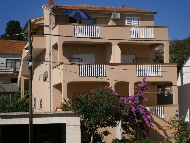 house - 2683 A1 desni(4+1) - Tkon - Tkon - rentals