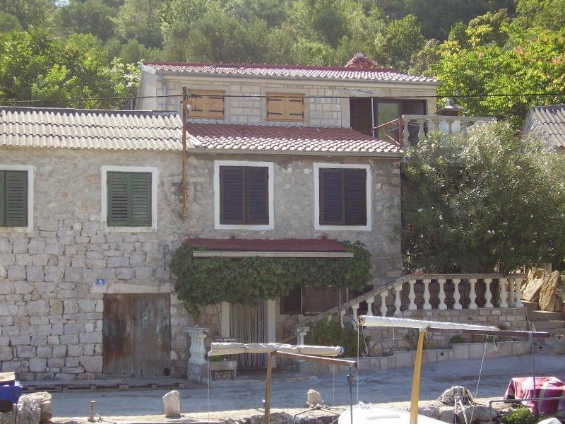 house - 2690 H(4) - Cove Donja Krusica (Donje selo) - Cove Donja Krusica (Donje selo) - rentals