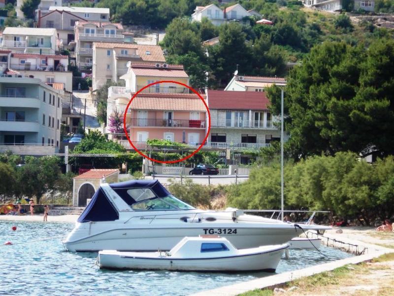 house - 2806 A5(2) - Marina - Marina - rentals