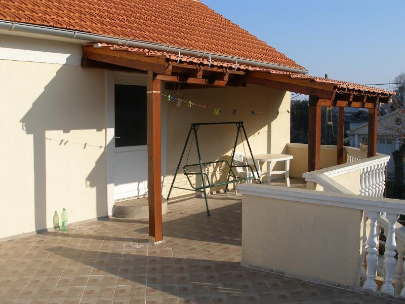 house - Meri A1(4+1) - Tkon - Tkon - rentals