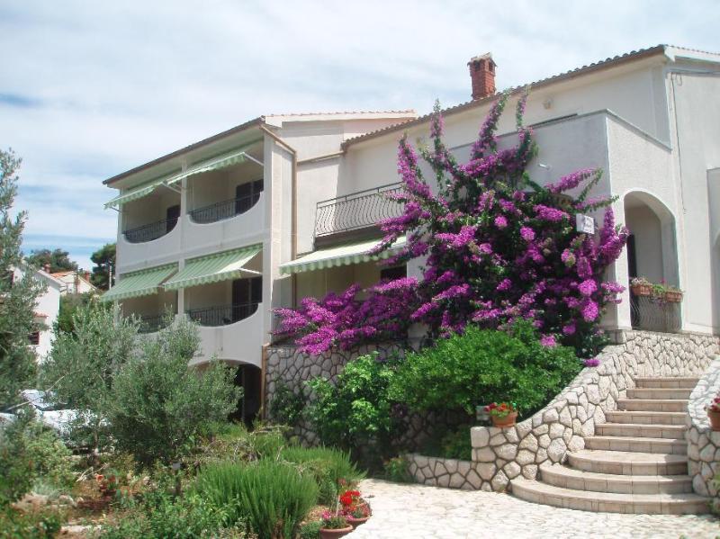 house - 2936 A2(2+2) - Barbat - Barbat - rentals