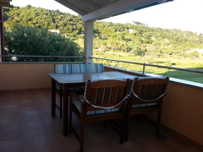 A2(4+1): terrace - 2957 A2(4+1) - Palit - Palit - rentals
