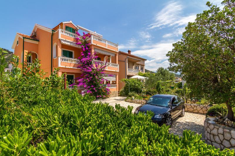 house - 2962 A3(2+2) - Barbat - Barbat - rentals