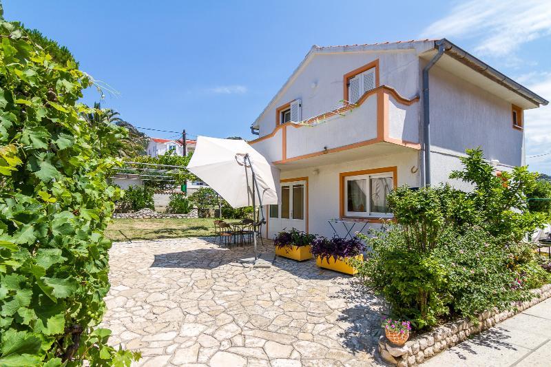 house - 2963 A5(2+2) - Barbat - Barbat - rentals