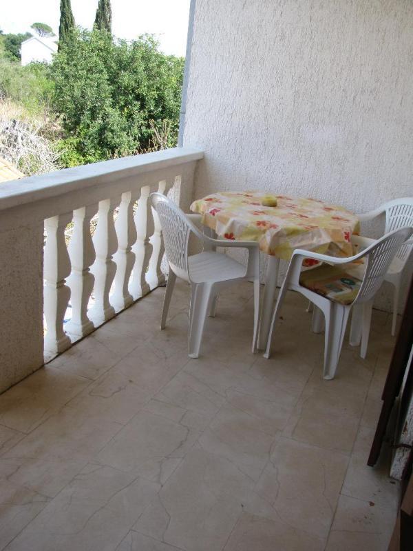 R2(3): balcony - 3020 R2(3) - Sucuraj - Sucuraj - rentals