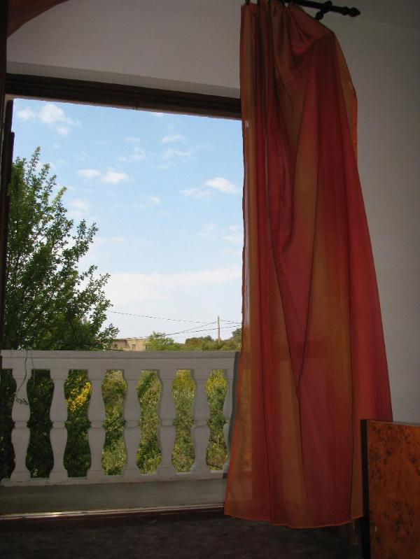 A4(2+1): balcony view - 3020 A4(2+1) - Sucuraj - Sucuraj - rentals