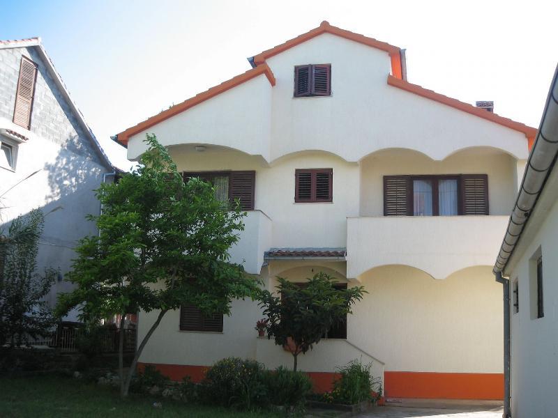 house - 3036 A1(9+1) - Bibinje - Bibinje - rentals