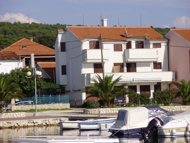 house - 3083 A2(2+3) - Bibinje - Bibinje - rentals