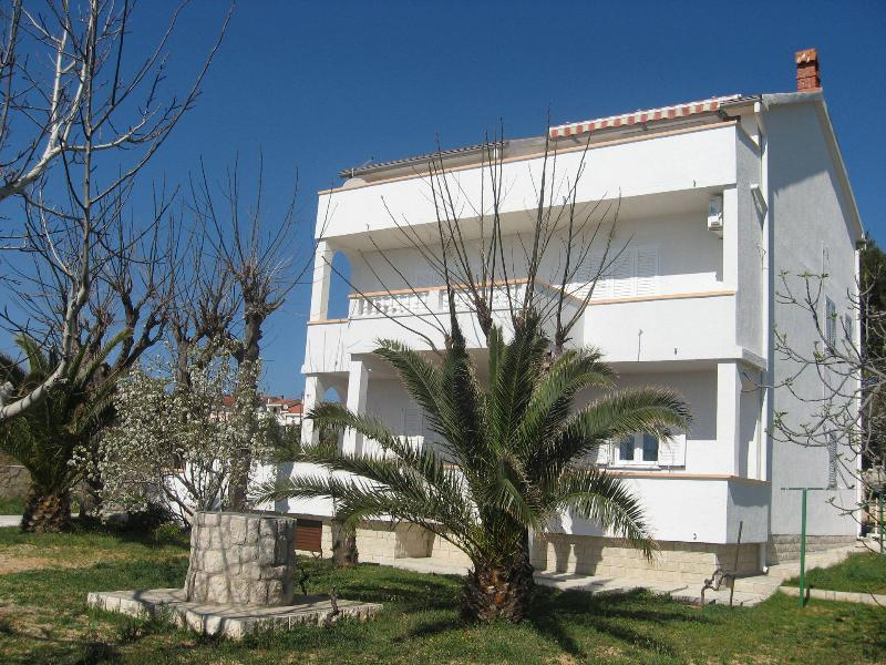 house - 3307 A2(6+1)  - Barbat - Barbat - rentals
