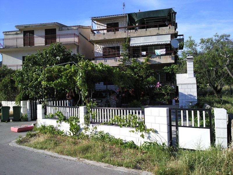 house - 00207VINI A2(5+1) - Vinisce - Vinisce - rentals
