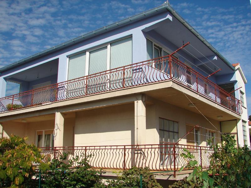 house - 00507VINI A2(2) - Vinisce - Vinisce - rentals
