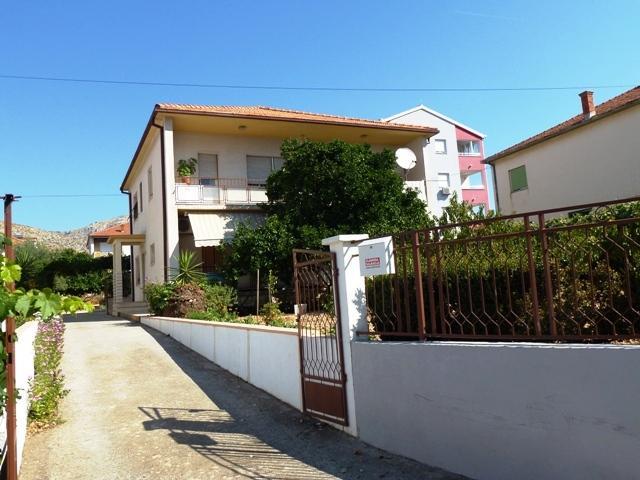 house - 4349 R1(2+1) - Trogir - Trogir - rentals