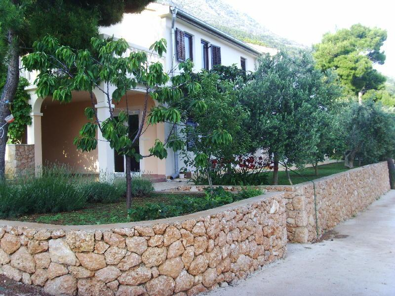 house - 4354  A3(2+2) - Sveta Nedjelja - Sveta Nedjelja - rentals