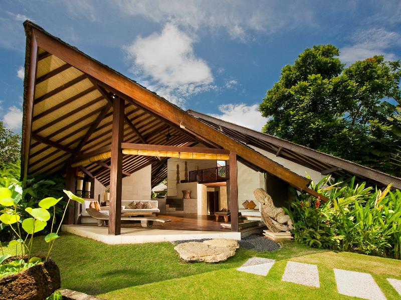 Bali Bali One - Exterior in the afternoon - Bali Bali One - an elite haven - Bali - rentals