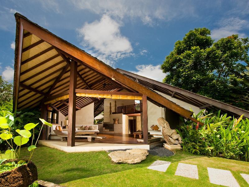 Bali Bali One - Exterior in the afternoon - Bali Bali One - an elite haven - Seminyak - rentals