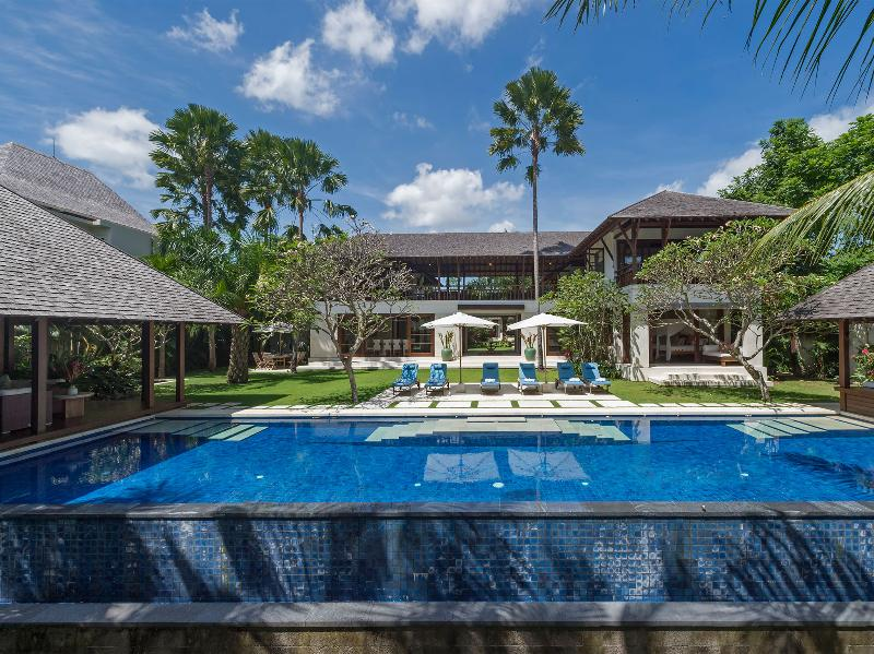 Villa Sabana - Infinity edge pool - Villa Sabana - an elite haven - Canggu - rentals