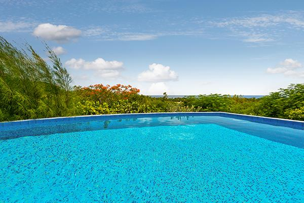 Enjoy sea views over Baie Longue with access to Baie Longue and Baie Rouge beaches. C SCO - Image 1 - Terres Basses - rentals