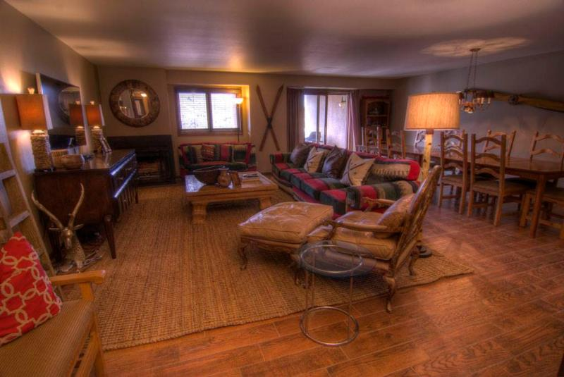 Lodge at 100 W Beaver Creek 804, 4BD Penthouse - Image 1 - Avon - rentals