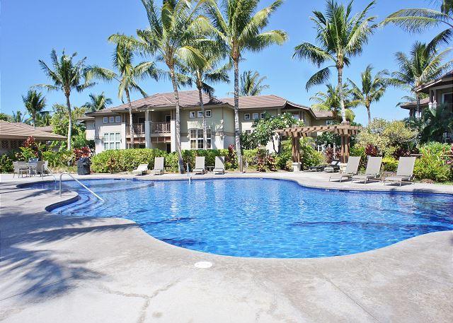 Complex Pool Just a Short Walk - Waikoloa Colony Villas 2701-WCV 2701 - Waikoloa - rentals