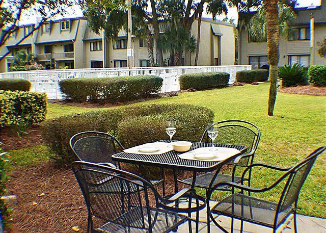 Surf Court 68 - Forest Beach Townhouse - Image 1 - Hilton Head - rentals
