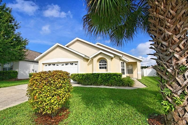 IC2606LW - Image 1 - Kissimmee - rentals
