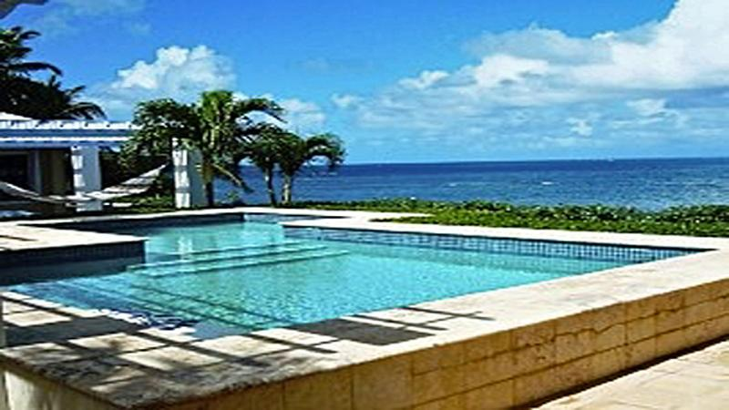 Ocean front Paradise Found - enjoy all this luxury villa has to offer! - Oceanfront Paradise Found ~ Upscale & Private - Saint Croix - rentals
