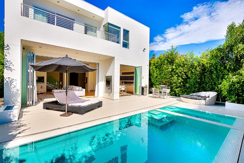 West Hollywood Modern - Image 1 - Beverly Hills - rentals